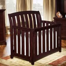 Brookline Convertible Crib Convertible Crib