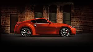 nissan 370z stance 2016 nissan 370z coupe review notes no nismo no problem autoweek