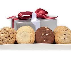 cookie gift silver elegance cookie gifts 27 99 up to 59 99 cornerstone