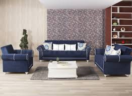 Standard Size Of A Sofa Sofa Blue Sofa Charismatic Blue Sofa In Living Room U201a Riveting
