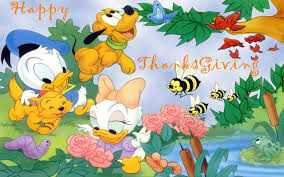 disney thanksgiving background hd ololoshenka