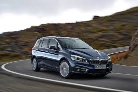 bmw minivan bmw 2 series gran tourer price starts at 28 650 euros
