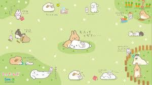 happy birthday to me free san x wallpapers kawaii