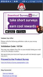 spirit halloween printable coupon 2015 wendy u0027s survey coupons pinterest coupons