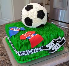 soccer cake soccer cake cakecentral