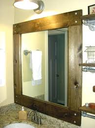 Affordable Bathroom Mirrors Best Place To Buy Bathroom Mirrors Discount Affordable Framed