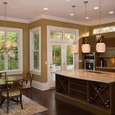 the best paint colors for kitchens with cherry cabinets ehow