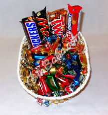 candy basket delivery mini candy basket pakistan