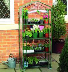 Inside Greenhouse Ideas by Grow Fresh Herbs U0026 Veggies Indoors With A Tabletop Greenhouse