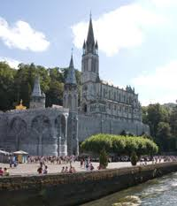 lourdes tours catholic tours pilgrimages guidepost tours cultural and