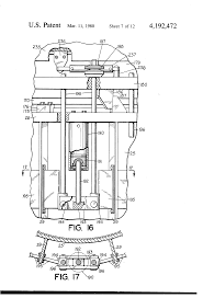 patent us4192472 cone crusher google patents