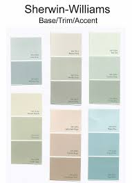 50 best paint charts sherwin williams images on pinterest paint