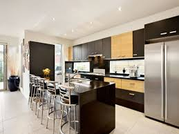 modern galley kitchen ideas kitchen design awesome modern kitchen curtains kitchen ideas