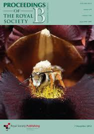 unprecedented parasitoid diversity proceedings of the royal