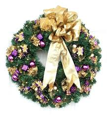 wreath battery operated led lights r garland