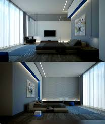 apartments excellent cool bedrooms for clean and simple design
