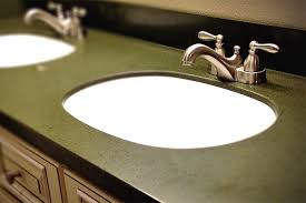 Vanity Tops With Sinks Get The Thickness Of Granite And Quartz Vanity Tops With The