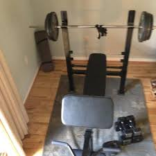 Bench Press For Biceps - best gym equipment bench press biceps curls goes with 4 25 2