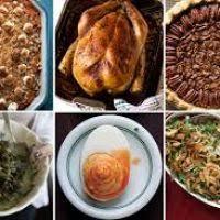 thanksgiving dinner southern style divascuisine