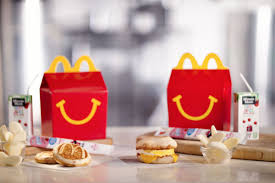 breakfast happy meals are mcdonald u0027s latest cheap trick eater