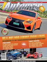 nissan juke yaw sensor location automan 163 by automan magazine issuu