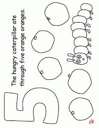 free worksheets caterpillar printable free math worksheets