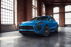 porsche macan cost limited edition porsche macan turbo to cost 86 267 pictures