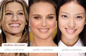 light medium skin tone make up charts determining your skin tone and undertone