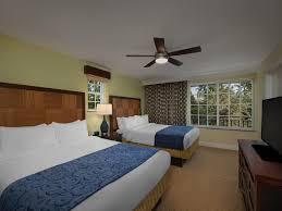 100 marriott grande vista 2 bedroom villa floor plan