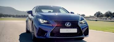 new lexus rcf introducing the lexus rc f overview of the rc f lexus
