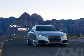 audi a7 modified audi a7 adv5 0 mv2 sl concave wheels adv 1 wheels