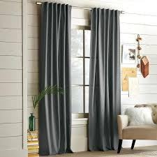 Gray Bathroom Window Curtains Grey Window Curtains Ezpass Club
