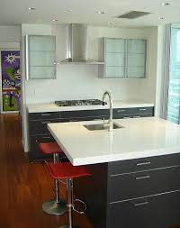Kitchen Design Vancouver Vancouver Condo Kitchen Coal Harbour Cassina David Alan B