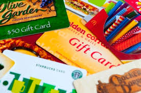 restaurant gift card selling rental property with tenants a how to