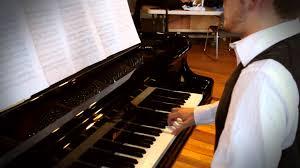 wedding dress chords piano taeyang wedding dress piano cover hd chords chordify