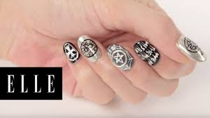 the craft halloween halloween nail designs the craft elle youtube