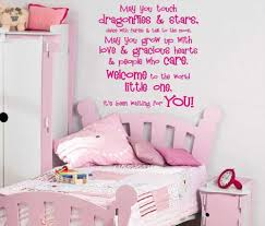 girls bedroom wall decals teen girl wall decal bedroom inspirations with attractive decals
