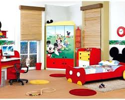 Mickey And Minnie Bedroom Ideas Stunning Ideas Mickey Mouse Bedroom Furniture Cozy Best 25 Bed On