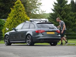 audi a6 b8 image result for audi a6 avant black edition land rover