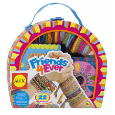 alex toys do it yourself wear friends 4 ever jewelry alexbrands com