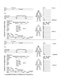 Nursing Report Sheet Template Free Nursing Report Sheet Tips
