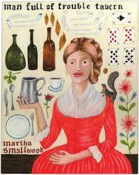 Smallwood by Martha Rich Jen Vaughn Artist Agency