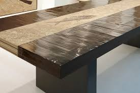 Custom Made Dining Room Furniture Entranching Custom Made Dining Tables Wood Furniture Stunning On