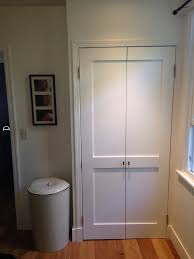 Closet Door Options Alternatives Bifold Closet Doors