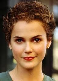 very short hairstyles for women curly hair women medium haircut