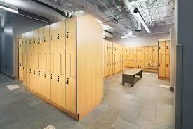 Locker Room Furniture F A Nc State Athletics Carmichael Gymnasium Locker Room