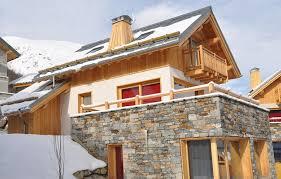 chambre d hote valloire chalet odalys le des neiges chalet valloire