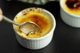 cuisine creme brulee single serving creme brulee recipes instantpot com