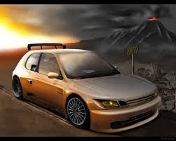 peugeot car 306 peugeot 306 by zhtuning on deviantart