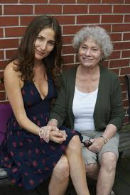 woman and granny give online dating a team for the ages ny daily